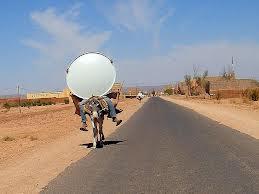 El SAR Parabolic