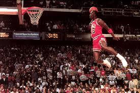 resumen indicadores Michael Jordan