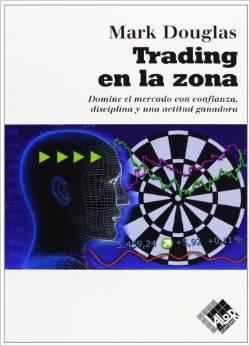 Trading en la zona de mark douglas